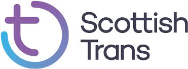 Scottish Trans logo